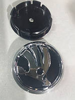 Колпачки для литых дисков Skoda
