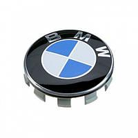 Колпачки для литых дисков BMW