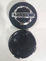 Колпачки для литых дисков Nissan 40342-AU510