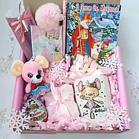 Подарок для девочки на Николая, Новый Год, Рождество. Набор для дочки, внучки, крестницы, подружки.
