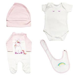 Набор для новорожденных, 0 - 3 месяца
