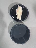 Колпачки для литых дисков Chevrolet