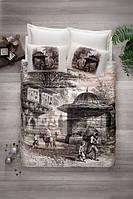Постельное белье Cotton box Art Series 3D CESME