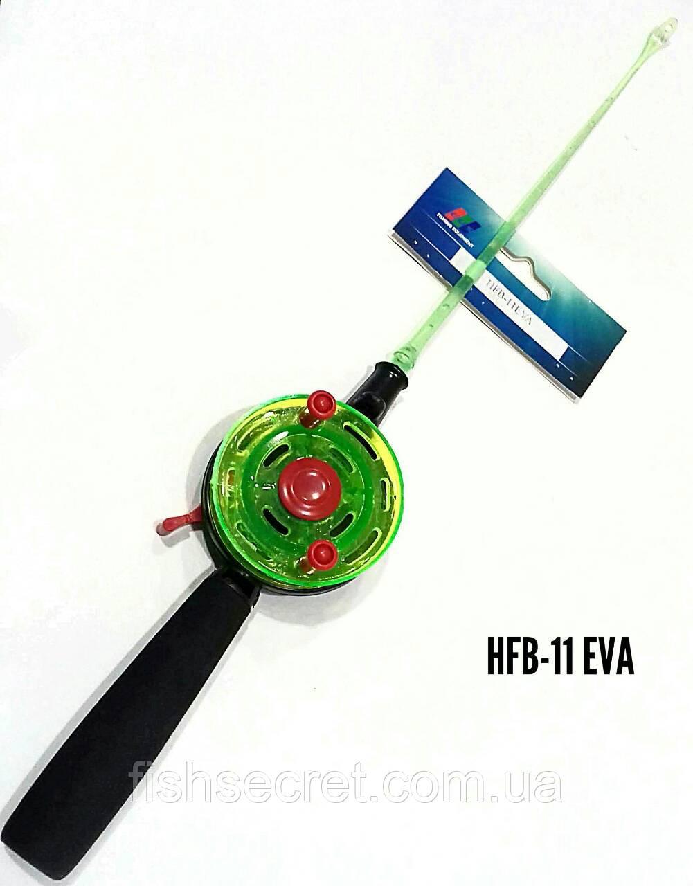 Зимова вудка HF-11EVA