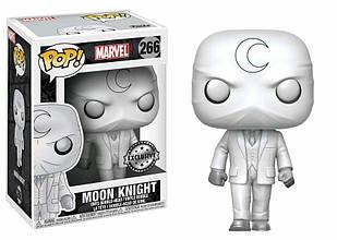 Фигурка Funko Pop Фанко Поп Марвел Лунный Рыцарь Marvel Moon Knight 10 см M MK 266