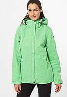 Женская горнолыжная куртка Killtec Inkele размер 36 S | Женская сноубордическая \ лыжная куртка