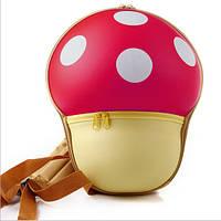 Детский рюкзак Гриб Марио