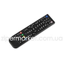 Пульт дистанционного управления для домашнего кинотеатра Panasonic EUR7662YK0