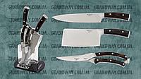 Набор кухонных ножей 03 B GW