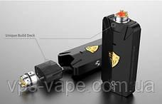 THC Tauren X Pod Kit, фото 3