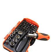 Высококачественный набор инструментов отвертка с головками и битами Gear Power HZF -8217A  38шт