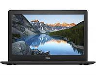 """Ноутбук Dell Inspiron 5770 (I573410DIL-80B); 17.3"""" FullHD (1920x1080) TN LED матовый / Intel Core i3-7020U (2.3 ГГц) / RAM 4 ГБ / HDD 1 ТБ / AMD"""