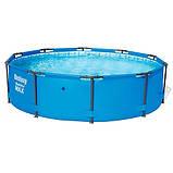 Каркасный бассейн Bestway 56406 (305-76 см), фото 2