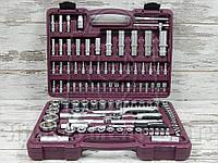 Набор инструмента THORVIK UTS0108 (108 предметов)