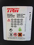 Тормозная жидкость DOT 5.1 500г TRW, фото 3