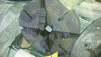 Патрон токарного станка Ø500 mm, фото 1