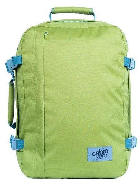 Сумка рюкзак Cabin zero Classic салатовый  36 л