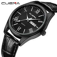 Годинники наручні чоловічі CUENA Classic G6, фото 3