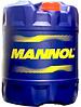 Гидравлическое масло MANNOL HYDRO ISO 32 10л.