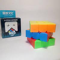 Кубик Рубика 3х3 Moyu MeiLong Color (2019)