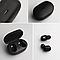 Наушники Xiaomi AirDots Redmi Mi Bluetooth-гарнитура с боксом для зарядки Black, фото 3