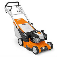 Stihl RM 545 VR газонокосилка бензиновая