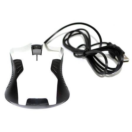 Игровая Компьютерная проводная мышка MA-MTC36, фото 2