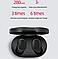 Наушники Xiaomi AirDots Redmi Mi Bluetooth-гарнитура с боксом для зарядки Black, фото 4