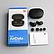 Наушники Xiaomi AirDots Redmi Mi Bluetooth-гарнитура с боксом для зарядки Black, фото 8