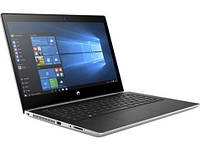 """Ноутбук HP ProBook 440 G5 (2SZ73AV); 14"""" FullHD (1920x1080) IPS LED матовый / Intel Core i5-7200U (2.5 - 3.1 ГГц) / RAM 4 ГБ / SSD 128 ГБ / Intel HD"""