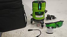 Лазерный уровень нивелир GELOTOOL LS-3D