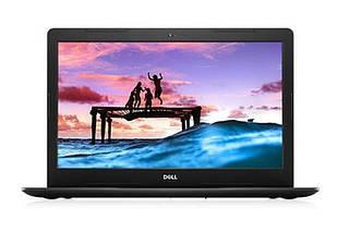 """Ноутбук Dell Inspiron 3582 (I3582C4H5NIL-BK); 15.6"""" (1366x768) TN LED глянцевый антибликовый / Intel Celeron N4000 (1.1 - 2.6 ГГц) / RAM 4 ГБ / HDD"""