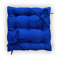 Подушка на табурет  Action 30x30x5 см Синий