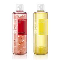 Neogen Dermalogy Real Flower Cleansing Water Очищающая вода с цветочным экстрактом, 300 мл