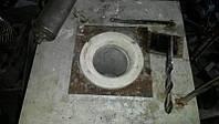 Печь СШОЛ-1.1,612 шахтная лабораторная 1250 °С