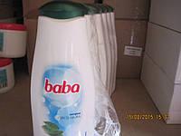 Шампунь Baba для жирных волос с экстрактом зеленого чая