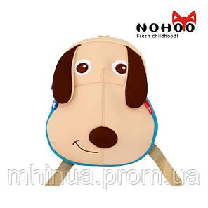 Детский рюкзак Nohoo Собачка (NH063), фото 2