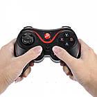 Беспроводной Геймпад Gen Game X7 Джойстик Bluetooth для PC iOS Android - для смартфона, PC, Smart TV, фото 9