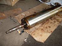 Пиноль ремонтная задней бабки токарного станка 1М63 ДИП300 Ø105 mm