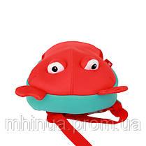 Детский рюкзак Nohoo Лобстер (NH062), фото 3