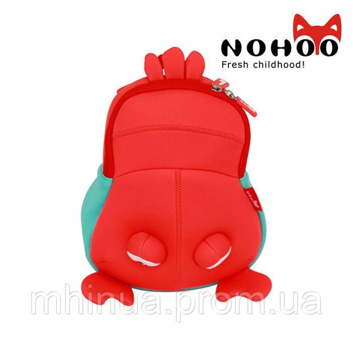 Детский рюкзак Nohoo Лобстер (NH062)