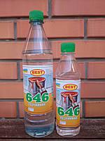 Растворитель 646 0.8 л