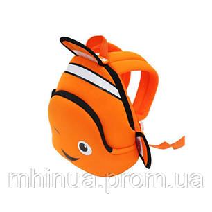 Детский рюкзак Nohoo Рыбка Немо (GY293), фото 2