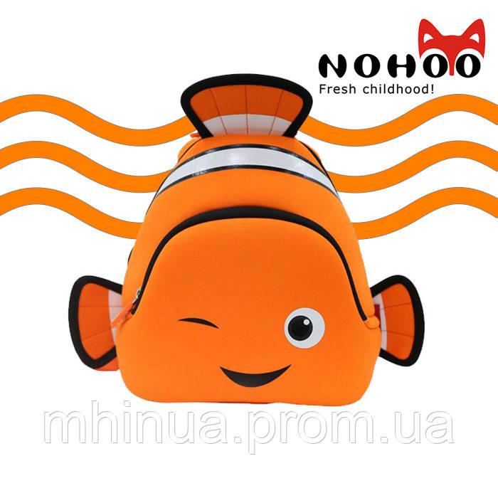 Детский рюкзак Nohoo Рыбка Немо (GY293)