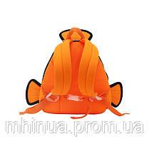 Детский рюкзак Nohoo Рыбка Немо (GY293), фото 3