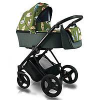 Детская универсальная коляска 2 в 1 Bexa Ultra Style V  БЕСПЛАТНАЯ ДОСТАВКА!
