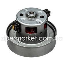 Двигатель 1800W для пылесоса VC07W202FQ (с выступом)