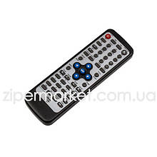Пульт дистанционного управления для DVD-проигрывателя Erisson CX-501
