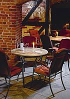 Садовые столы Roma 100 см, фото 1