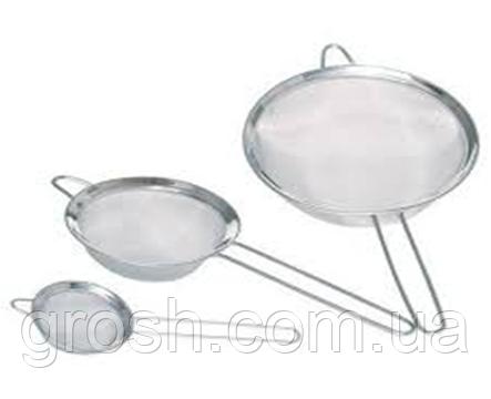 Набор сеточек для чая (12см, 14см, 16см)